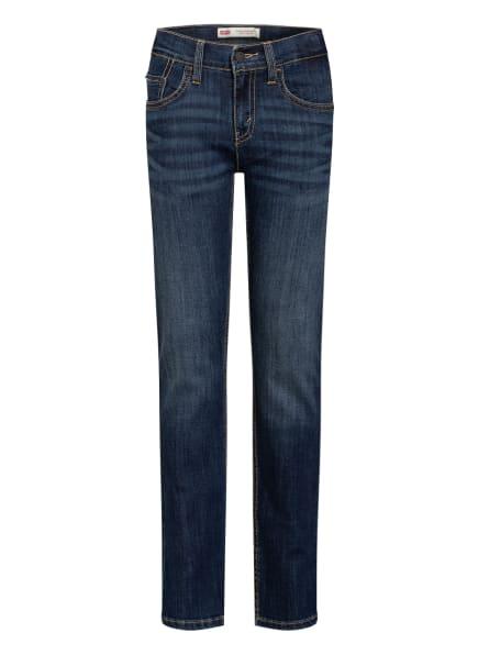 Levi's® Jeans 511 Slim Fit , Farbe: M2J RESILIENT BLUE (Bild 1)
