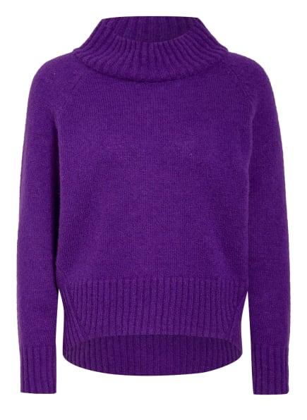 LUISA CERANO Pullover, Farbe: LILA (Bild 1)
