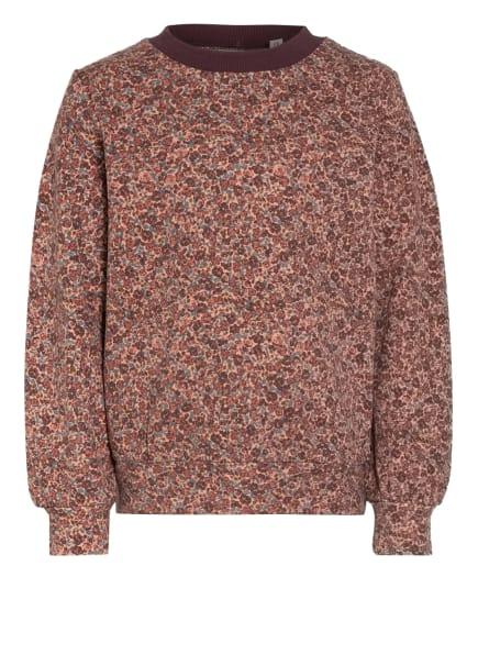 WHEAT Sweatshirt, Farbe: ROSÉ/ LILA (Bild 1)