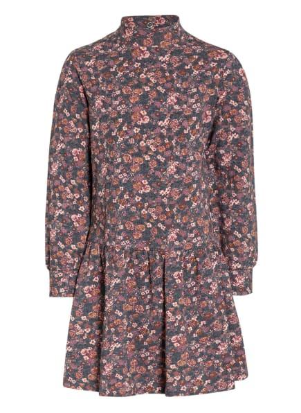 WHEAT Kleid, Farbe: GRAU/ ROSÉ (Bild 1)