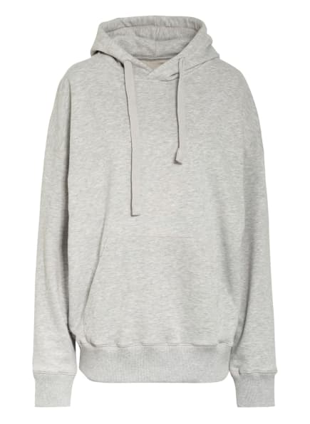 Hey Honey Hoodie REMEMBER, Farbe: GRAU (Bild 1)