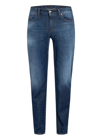 ALBERTO Jeans PIPE Regular Slim Fit, Farbe: 880 (Bild 1)