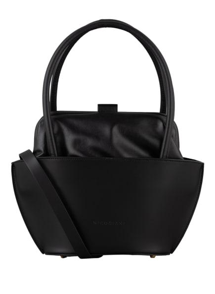 NICO GIANI Handtasche THEA LARGE, Farbe: SCHWARZ (Bild 1)