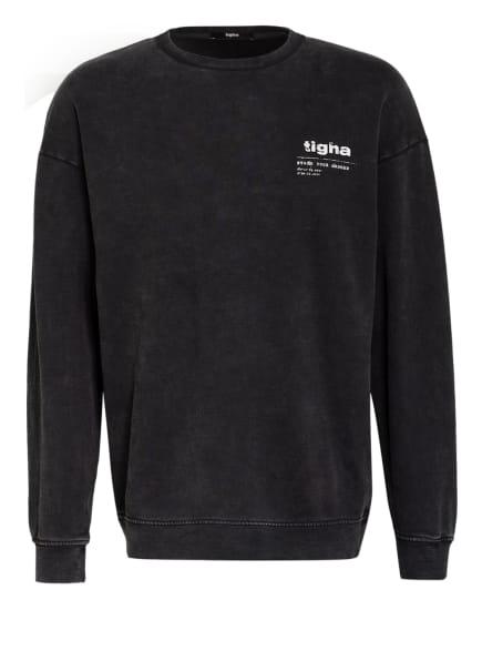 tigha Sweatshirt CIEL, Farbe: SCHWARZ (Bild 1)