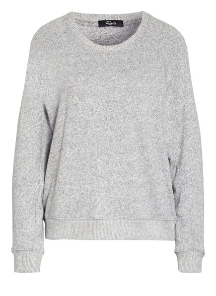 Rails Sweatshirt CALLARHAN, Farbe: WEISS/ SCHWARZ/ GRAU (Bild 1)