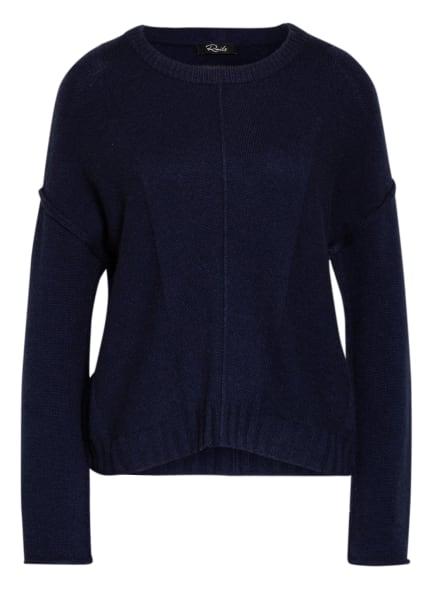 Rails Pullover JOANNA mit Cashmere, Farbe: DUNKELBLAU (Bild 1)