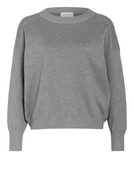NORR Pullover AIS, Farbe: GRAU (Bild 1)