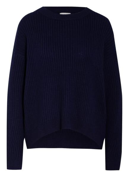 NORR Pullover SAGA, Farbe: DUNKELBLAU (Bild 1)