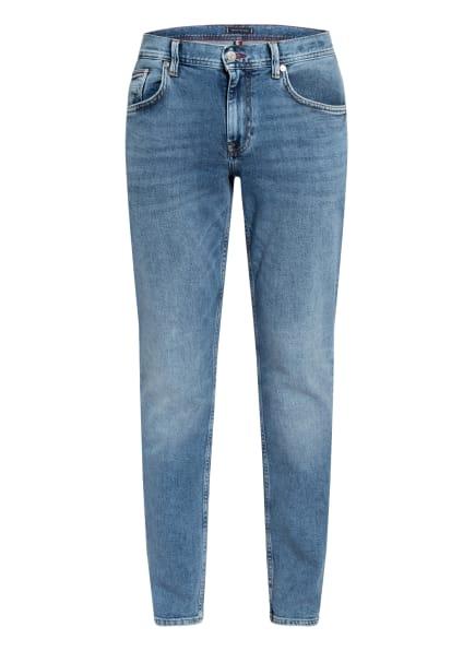 TOMMY HILFIGER Jeans DENTON Straight Fit, Farbe: 1A7 Atoka Blue (Bild 1)