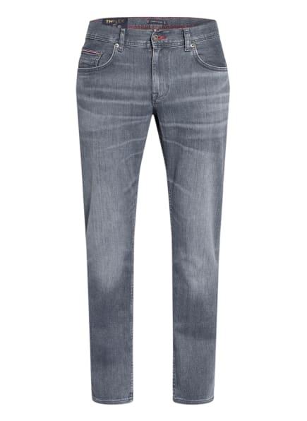 TOMMY HILFIGER Jeans DENTON Straight Fit, Farbe: 1B2 Hunt Grey (Bild 1)