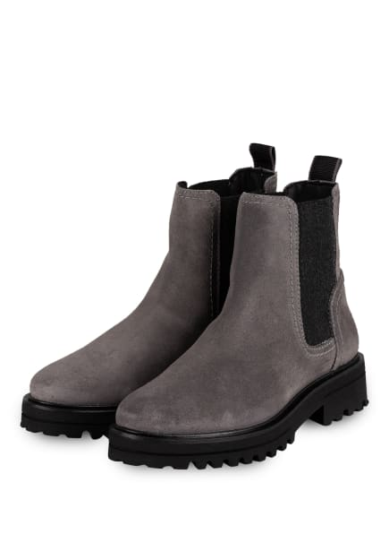 Marc O'Polo Chelsea-Boots , Farbe: GRAU (Bild 1)
