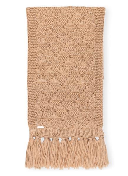 SEEBERGER Schal , Farbe: BEIGE (Bild 1)