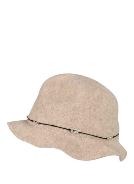 SEEBERGER Hut, Farbe: BEIGE (Bild 1)