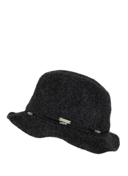 SEEBERGER Hut, Farbe: GRAU (Bild 1)