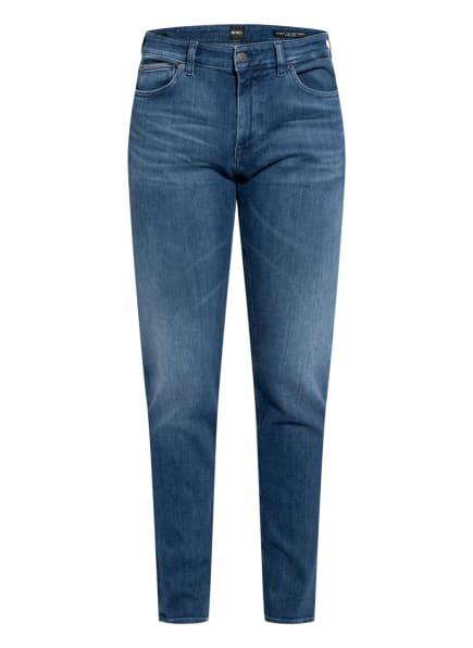 BOSS Jeans MAINE Regular Fit , Farbe: 435 BRIGHT BLUE (Bild 1)