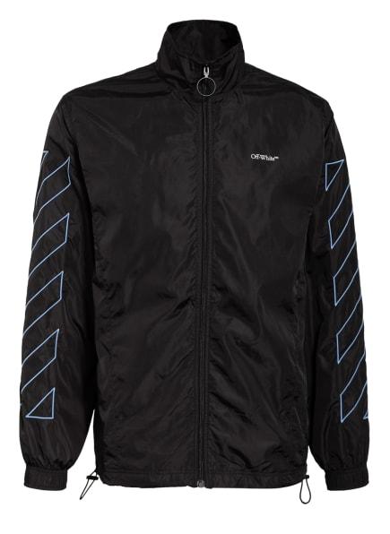 Off-White Jacke, Farbe: SCHWARZ (Bild 1)