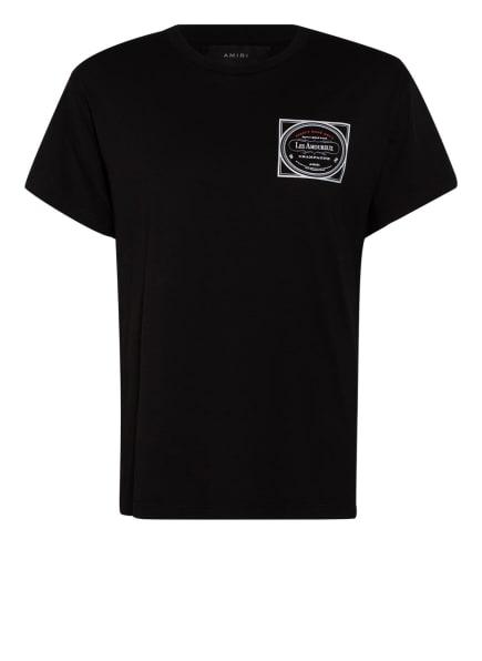 AMIRI Oversized-Shirt, Farbe: SCHWARZ (Bild 1)