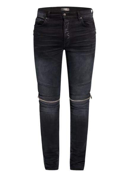 AMIRI Jeans Skinny Tapered Fit, Farbe: Antique Black (Bild 1)
