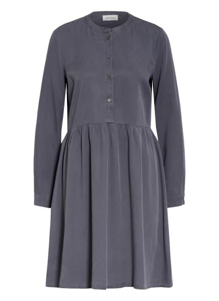 ARMEDANGELS Kleid HALLAA, Farbe: DUNKELGRAU (Bild 1)