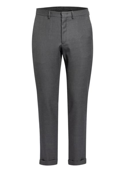 CARUSO Hose Slim Fit, Farbe: GRAU (Bild 1)