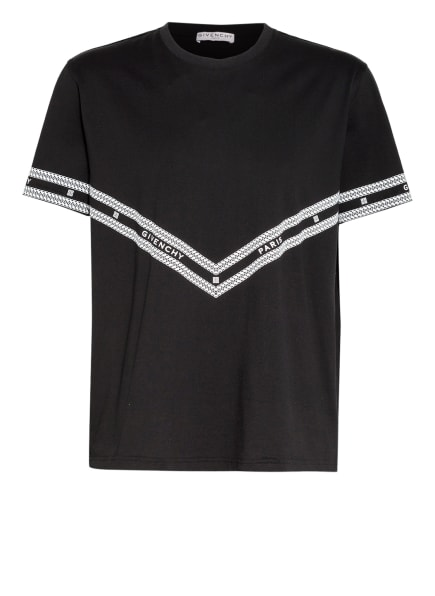 GIVENCHY T-Shirt, Farbe: SCHWARZ (Bild 1)
