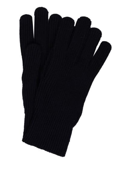 MONCLER Handschuhe, Farbe: DUNKELBLAU (Bild 1)