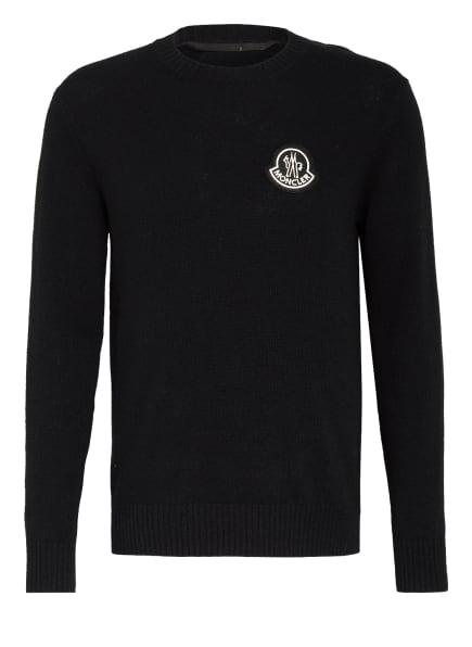 MONCLER GENIUS Pullover, Farbe: SCHWARZ (Bild 1)