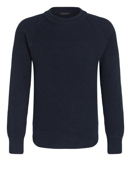 DRYKORN Pullover AARON, Farbe: DUNKELBLAU (Bild 1)