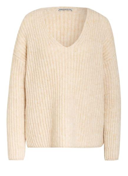 DRYKORN Pullover LINNA mit Alpaka, Farbe: ECRU (Bild 1)