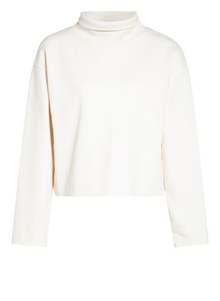 DRYKORN Cropped-Sweatshirt ELESA, Farbe: ECRU (Bild 1)