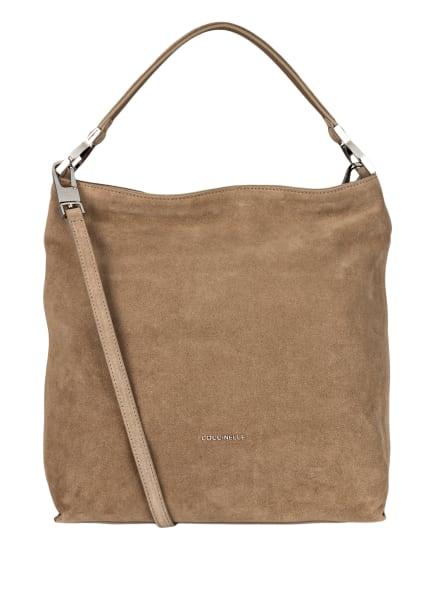 COCCINELLE Hobo-Bag, Farbe: BEIGE (Bild 1)