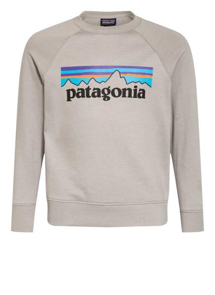 patagonia Sweatshirt, Farbe: GRAU (Bild 1)