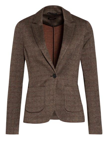 MORE & MORE Blazer, Farbe: SCHWARZ/ BRAUN (Bild 1)
