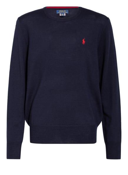 POLO RALPH LAUREN Pullover VICTORIA , Farbe: DUNKELBLAU (Bild 1)