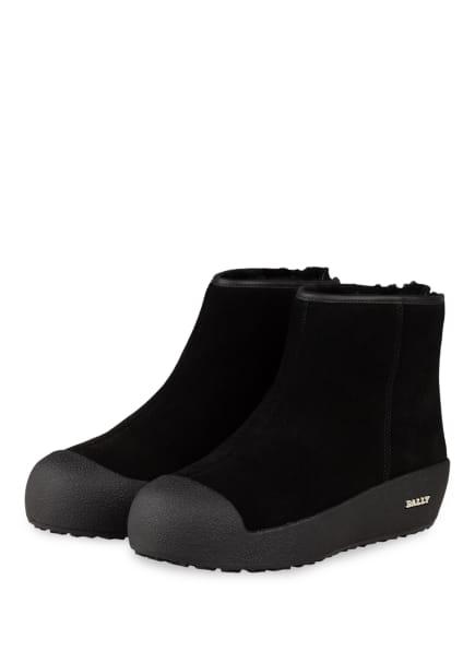 BALLY Boots GUARD II, Farbe: SCHWARZ (Bild 1)