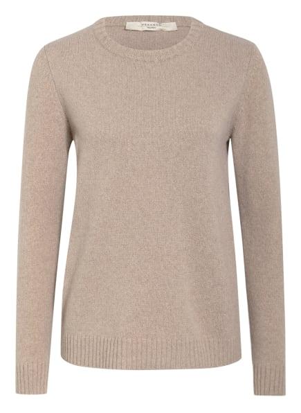 WEEKEND MaxMara Cashmere-Pullover , Farbe: BEIGE (Bild 1)