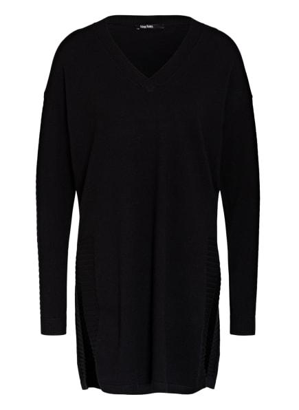 MARC AUREL Pullover, Farbe: SCHWARZ (Bild 1)