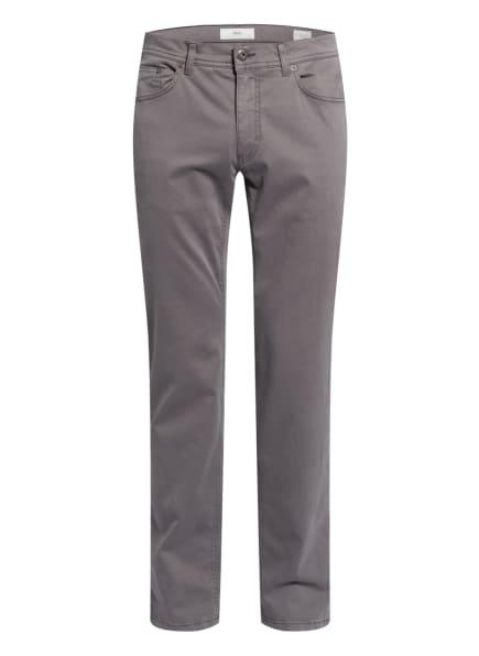 BRAX Hose COOPER FANCY Regular Fit, Farbe: 07 GRAPHIT (Bild 1)