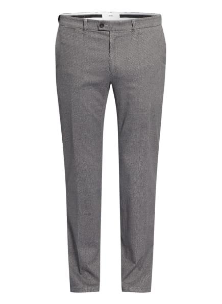 BRAX Chino FEY Modern Fit, Farbe: SCHWARZ/ WEISS (Bild 1)