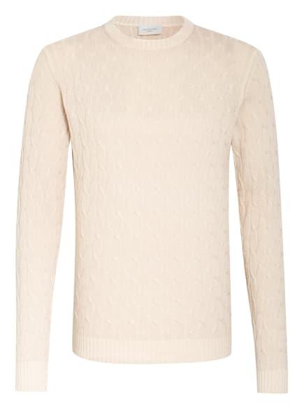PROFUOMO Pullover, Farbe: CREME (Bild 1)