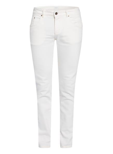PROFUOMO Jeans Slim Fit , Farbe: E Off white (Bild 1)
