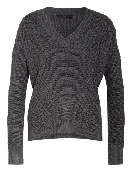 STEFFEN SCHRAUT Pullover, Farbe: GRAU (Bild 1)