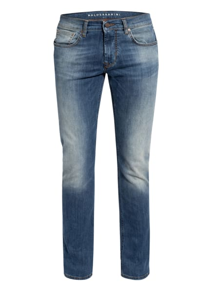 BALDESSARINI Jeans JOHN Slim Fit, Farbe: 6827 blue fashion (Bild 1)