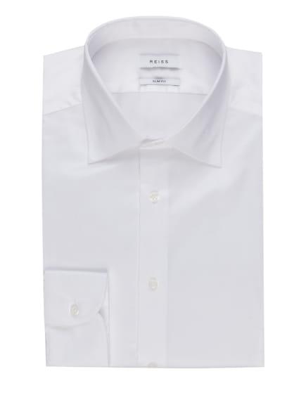 REISS Hemd FRONTIER Slim Fit, Farbe: WEISS (Bild 1)