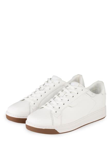 MICHAEL KORS Sneaker KEATING , Farbe: 085 OPTIC WHITE (Bild 1)