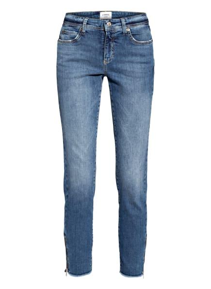 CAMBIO Jeans PARLA, Farbe: 5195 mittelblau (Bild 1)