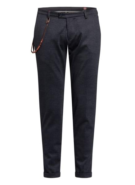 CG CLUB of GENTS Anzughose CLOW Slim Fit, Farbe: 63 BLAU DUNKEL (Bild 1)