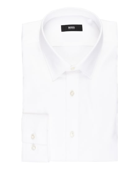 BOSS Hemd ELIOTT Regular Fit, Farbe: WEISS (Bild 1)