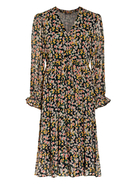 Princess GOES HOLLYWOOD Kleid , Farbe: SCHWARZ/ GRÜN/ GELB (Bild 1)