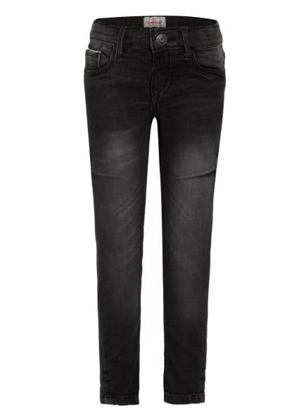 VINGINO Jeans BEN Slim Fit, Farbe: BLACK (Bild 1)